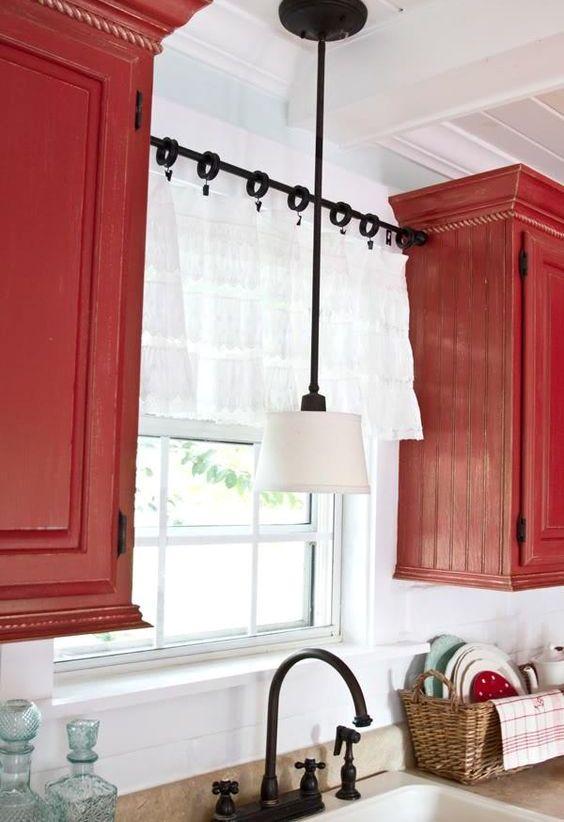 классические шторы 4